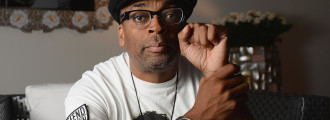 There's Another Racist The NBA Should Ban: Spike Lee