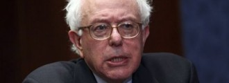 REPORT: Bernie Sanders Couldn't Hold Down A Job Until His 40s
