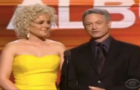 AWESOME! Lt. Dan Actor Gary Sinise Interrupts Hollywood To Give A Shout Out To The Troops At The Grammy's