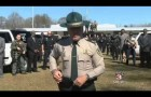 Famous Lawman(Clay Higgins) Pays The Price For Being Tough On Thugs