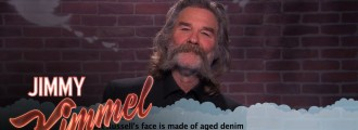 HILARIOUS! Celebrities Reading MEAN TWEETS