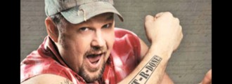 Larry The Cable Guy Explains Why The Media Hates Working Class