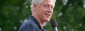 Does Bill Clinton Love White Powder, More Than He Loves Black People?