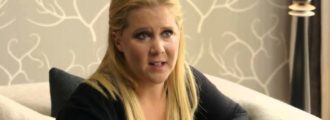 Amy Schumer and Lena Dunham Are Big Fat Liars