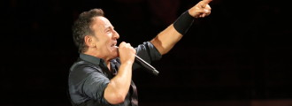 NOT SO BOSS: Springsteen Can Refuse Services But A Cupcake Baker Cannot