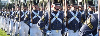 HELL YEAH! The Citadel Says No WAY To Female Muslim Cadet Wearing The Hijab