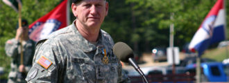 General Boykin: Obama Is Letting In Terrorists – GOP Too Weak To Stop Him