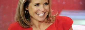 NBC Wants Katie Couric Back on The Today Show