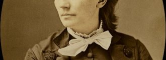 Hillary...You Are A Liar, But You Aren't The First Woman To Run For The Presidency. Meet Victoria Woodhull (1872)