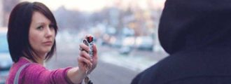 THE DENMARK MODEL: 17 YO Girl Fights Off Rapist - Promptly Gets Charged For Use Of Pepper Spray