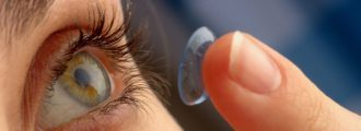 COMMENTARY: Senator Bill Cassidy's Contact Lens Cronyism