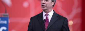 """Nigel Farage On BREXIT - """"You're Not Laughing Now!"""""""