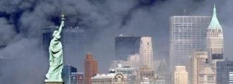Newly Discovered 9/11 Footage Surfaces On the Heels of Nice Terrorist Attack
