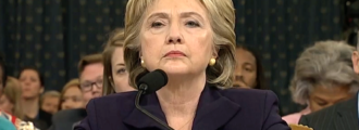 UNFIT TO LEAD! The Benghazi Interview That Sinks Hillary