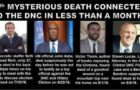 Do the Clintons Really Kill People? Four Clinton-Related Murders In 3 Weeks