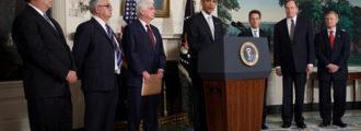 YES! Rep. Hensarling Moves to Kill 'Dodd-Frank Act'