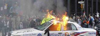 More Random Violence Against Cops: Are People Like Kaepernick to Blame?