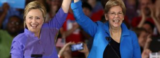 COMMENTARY: Warren the Hypocrite – Carrying Water for Venture Capitalists and Massachusetts Companies