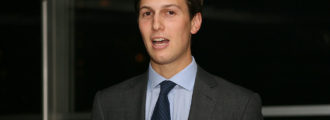 Commentary: Jared Kushner's First Mistake