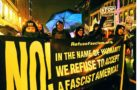 ANTIFA Plots Massive Nationwide Protest for November 4th
