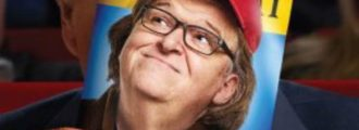 Michael Moore Proposes Language to Fix the Second Amendment