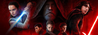 Star Wars - A Huge Win - Why I Loved The New Star Wars Movie