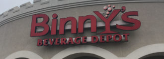 Binny's Beverage Depot Protects Its Beer Better Than We Protect Our Kids - It's Time For Armed Guards In Schools