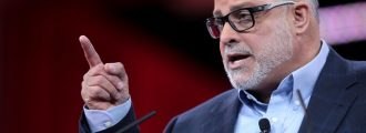 You Could Say Radio Host Mark Levin Isn't Impressed with the US Women's Soccer Team