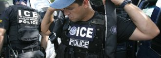 Looks Like a Majority of Americans Think Those Living Illegally in America Ought to Be Deported