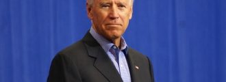 C'mon, Mr. Biden! Donald Trump, Most Racist President in History? Really?