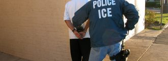 Can a Small-Government, Constitutional Conservative Support Deportation Raids?