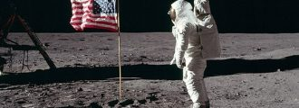 God-Haters Might Not Want to Know This About the Moon Landing ...