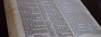 Ya Don't Say! Court Decides VA Allowed to Have Bible on Display