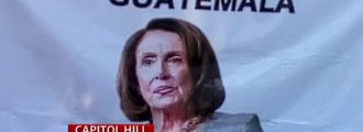 Guatemalans Say: Thanks, but Not Thanks to Pelosi and 'The Squad'