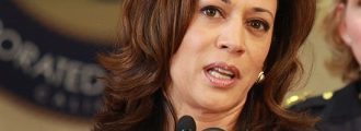 Would a 'President Kamala Harris' Be Knocking on the Doors of Gun Owners?