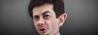 Mayor Pete Quotes the Bible Again – and Once Again Does It Badly