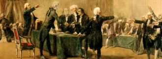 Over Two Centuries Ago, America's Founders Left the Answer for the El Paso, Dayton Massacres