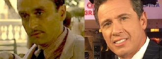 The Godfather Meets CNN: Lessons from the Chris Cuomo / 'Fredo' Outburst