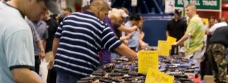 Following Recent Mass-Shooting Incidents: Time for Law-Abiding Citizens to Get Some Guns