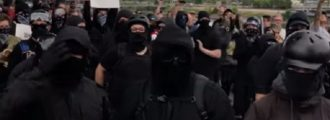 Say What? Dem Congresswomen Defends ANTIFA as 'Peaceful Protestors'