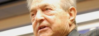 Leftist Billionaire Soros at Work with New PAC in Run Up to 2020 Election