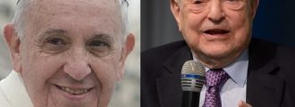 Vatican's Revealed Communications with George Soros Should Trouble Everyone