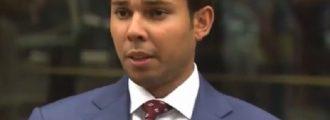 Awkward! Democratic Massachusetts Mayor Caught Up in FBI Drug Investigation