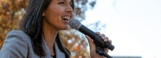 Tulsi Gabbard Gets One Right: Opposes the Impeachment Option