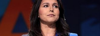 Tulsi Gabbard Starting to See the Light on the Horror of Abortion