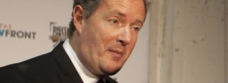 He Said What? Piers Morgan Tears into Gender-Confused Rhetoric
