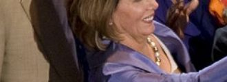 Word of Advice: Nancy Pelosi Denounces Corruption -- She Might Want to Look at Herself
