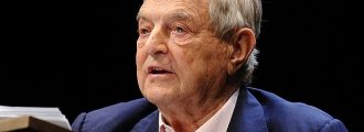 But of Course! Soros-Funded Group's  Fingerprints All Over Whistleblower's Impeachment Charges