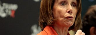Quite a Mess! Corrupt, Entitled Pelosi Has a Political Dilemma on Her Hands