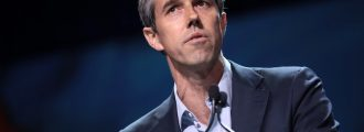 Beto Confesses the Uncomfortable Truth Again: Rabid Leftists Want to End Churches' Tax-Exempt Status